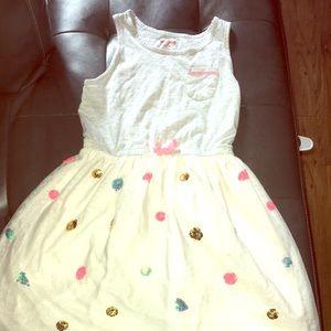 Summer Dress 🌸💜